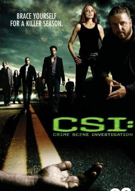 [MU] CSI Las Vegas, Les Experts [Saison 10 FRENCH] (17/23)