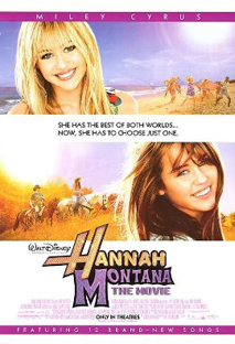 hannah montana the movie (2009)
