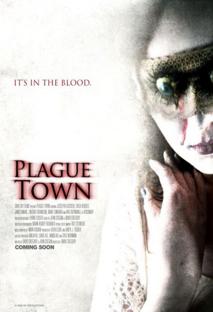 plague town (2009)