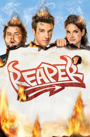 reaper tv