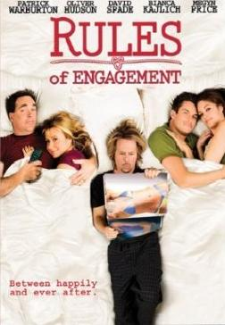 rules of engagement tv