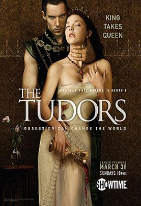 the tudors tv